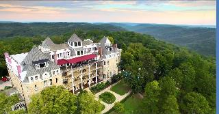 The Crescent Hotel And Spa