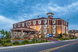 Best Western Kennewick Tri-Cities Center Hotel