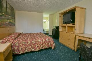 Best Value Inn And Suites