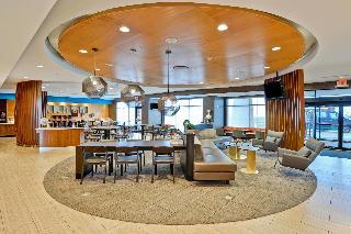 Springhill Suites By Marriott Cincinnati Airport S