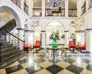 Hotel Seville Ascend Hotel Collection