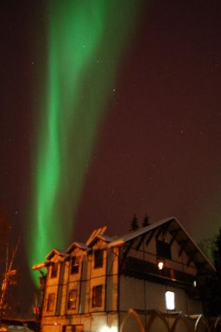 Fairbanks Extended Stay