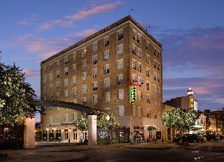 Lasalle Boutique Hotel And The Downtown Elixir And