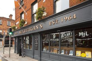 Mcgettigan S Townhouse