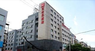 Ibis Jinzhou Yunfei Street