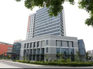 Greentree Eastern Yancheng Administration Center H