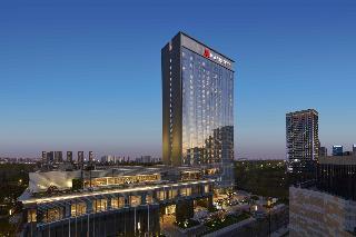 Jiaxing Marriott Hotel