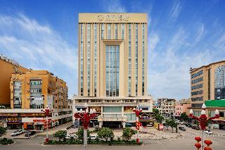 Dongguan Haili Hotel