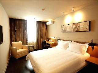 Jinjiang Inn Select Changzhi Xingxiong Middle Road