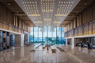 Xuzhou Marriott Hotel Lakeview