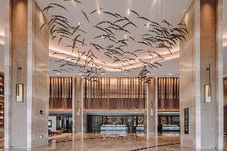 Four Points By Sheraton Jiaxing