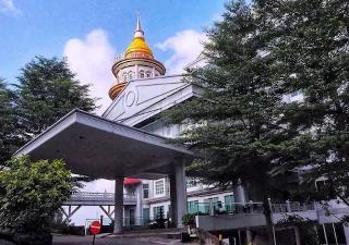 King S Hotel Nagoya Batam