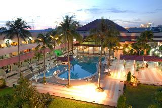 Kapuas Palace Pontianak Hotel