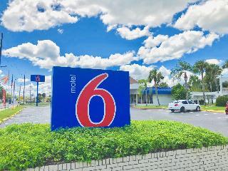 Motel 6 Starke Fl