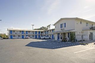 Americas Best Value Inn Beaumont Ca