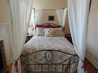 The Swope Manor Bed Breakfast