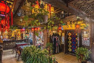 Pingyao Yiguan Folk Custom Hotel