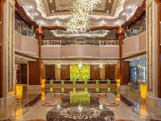 Grand New Century Hotel Hohhot