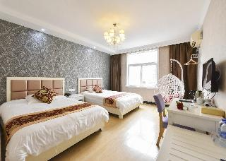 Huangshan Best Youth Theme Hotel