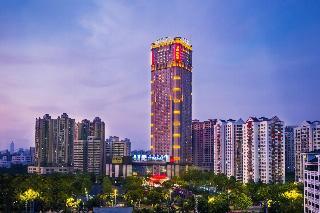 Haikou Mingguang Shengyi Hotel Formerly Mingguang