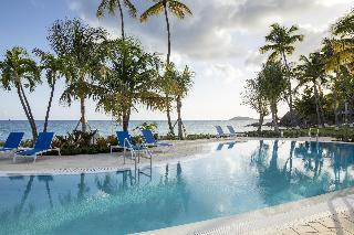 Limetree Beach Resort By Club Wyndham