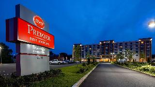 Best Western Premier Airport Expo Center Hotel