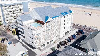 Monte Carlo Boardwalk Oceanfront Ocean City