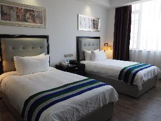 Atlantic Lumley Hotel