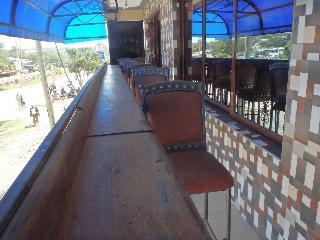 Mau Summit Hotel