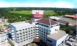 M Grand Hotel Roiet