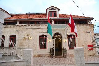 Hôtel Saint Jean Zahle