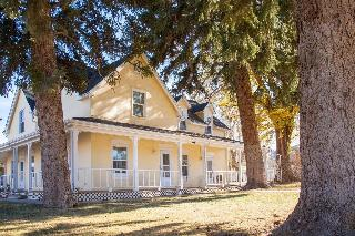 Lizzie S Heritage Inn