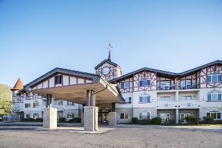 Chateau Villas At Zermatt Resort Vacation Properti