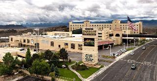 Wendover Nugget Hotel Casino