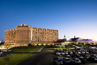 Delta Downs Racetrack Casino Hotel