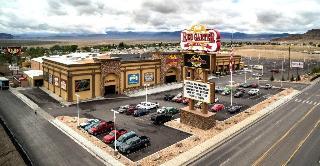 Red Garter Casino Hotel