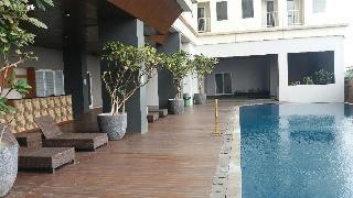 Tamansari Mahogany Apartment