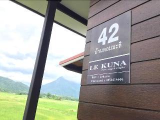 Le Kuna Farm Stay