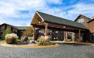 Grand Bear Resort At Starved Rock