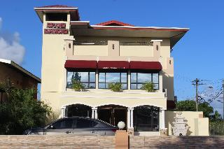 Grand Diamond Hotel Suites Trinidad