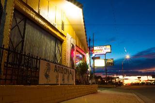 Brad S Desert Inn