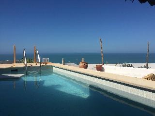 Villa jardin de l'ocean