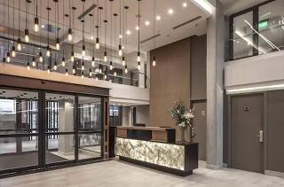 Huinid Obelisco Hotel