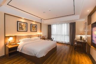 Infully Hotel - Mianyang