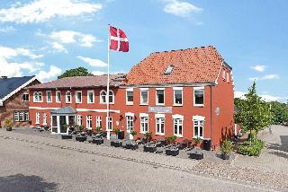 Hotel Jernbanegade