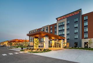 Hilton Garden Inn Milwaukee Brookfield Conference