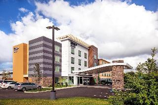 Fairfield Inn Suites By Marriott Boston Walpole