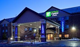 Holiday Inn Express Hotel Suites St Paul Woodbury