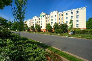 Holiday Inn Express Hotel & Suites Huntersville -