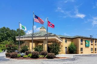 Quality Inn Clinton Knoxville North